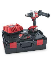 Flex 436577 DD 2G 18.0/2.5 Set  Electric Cordless Drill Driver