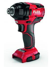 "Flex 459690 ID 1/4"" 18.0-EC  Electric Cordless Impact Driver"
