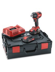 "Flex 461776 IW 1/2"" 18.0-EC/2.5 Set  Electric Cordless Impact Driver"