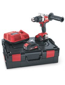 Flex 436585 PD 2G 18.0/2.5 Set  Electric Cordless Percussion Drill