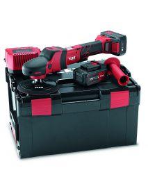 Flex 447153 PE 150 18.0-EC/5.0 Set  Electric Cordless Polisher