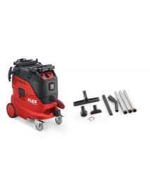 Flex 446025 VCE 44 H AC-Kit 230/CEE  Electric Vacuum Cleaner