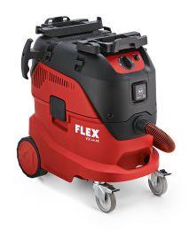 Flex 444154 VCE 44 L AC 230/CEE  Electric Vacuum Cleaner