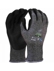 UCI Kutlass XPRO5 Cut Resistant Gloves
