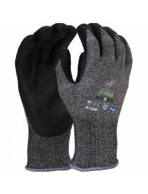 UCI Kutlass XPRO5 Cut Resistant Gloves-Size 9