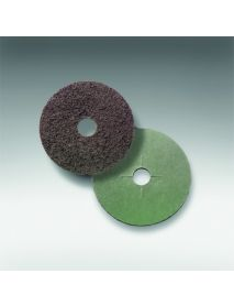 SIA 6924 HD SCM Fibre Backed Surface Conditioning Discs 178mm x 22mm (Pack of 10) COARSE A
