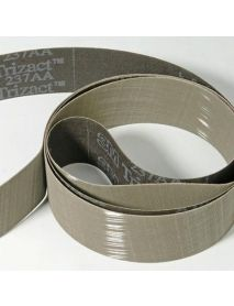 3M 237AA Trizact Cloth Belts POLISHING STARTER PACK 50 x 2000mm - Pack of 6