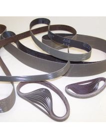3M 237AA Trizact Cloth Belts 20 x 533mm - Pack of 28