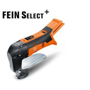 FEIN ABLS18 1.6E Cordless Shears SELECT (Bare) (71300461000)