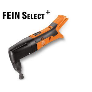 FEIN ABLK18 1.6E Cordless Nibbler SELECT (Bare) (71320461000)