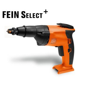 FEIN ASCT18 18V SELECT Cordl.dry wall screwdri (71131665000)