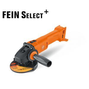 FEIN CCG18-115BL Cordless Grinder 18v SELECT Bare (71200162000)