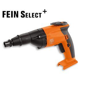 FEIN ASCS6.3 18v Tek Screwdriver Select (Bare) (71131163000)