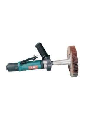 Dynabrade 13206 Dynastraight® Finishing Tool .7 hp, Straight-Line, 4,500 RPM, Rear Exhaust, 1/2