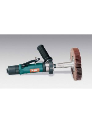 Dynabrade 13207 Dynastraight® Finishing Tool .7 hp, Straight-Line, 4,500 RPM, Rear Exhaust, 5/8