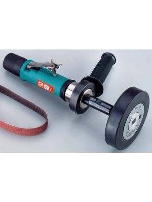 Dynabrade 13214 Dynastraight® Finishing Tool .7 hp, Straight-Line, 4,500 RPM, Rear Exhaust, 5/8