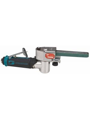 DYNABRADE 15013 Mini-Dynafile II Abrasive Belt Tool for 13