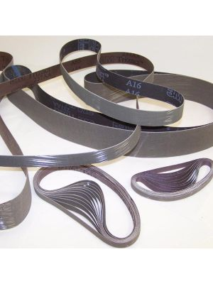 3M 237AA Trizact Cloth Belts 25 x 760mm - Pack of 12