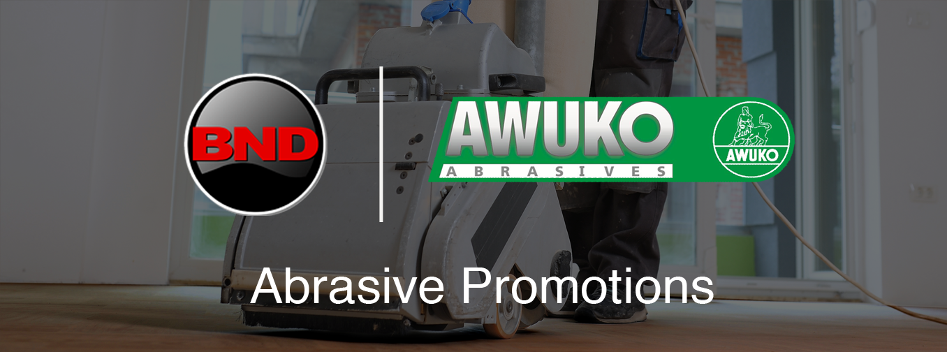 Awuko Abrasives for Woodworking