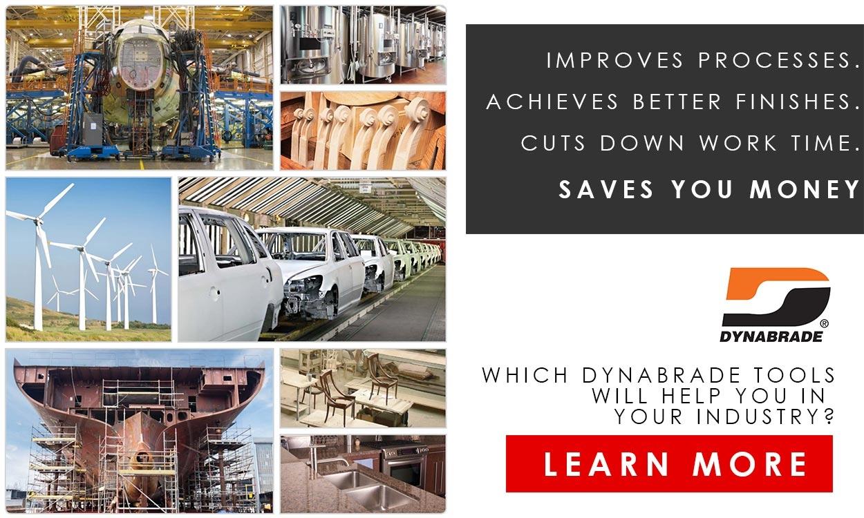 Dynabrade Tools UK - Dynabrade Pneumatic Tools, Dynabrade Air Tools, Dynabrade Spares, Dynabrade Air Tool Repairs