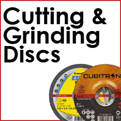 Cutting and Grinding Discs Icon