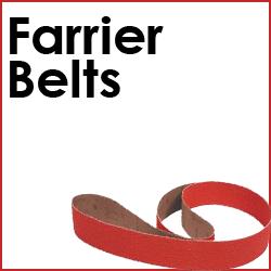 Farrier Belts Icon