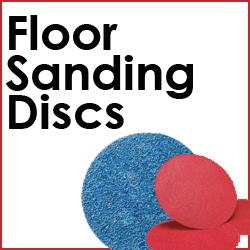 Floor Sanding Disc