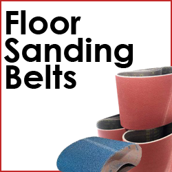 Floor Sanding Belts Icon