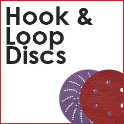 Hook and Loop Discs