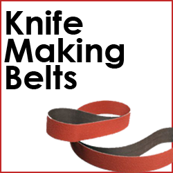 Knife Making Belts Icon