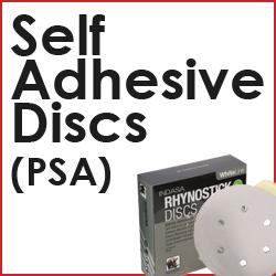 PSA Discs Icon