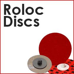 Roloc Discs Icon